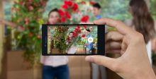 إليكم هاتفا Sony Xperia  الجديدان