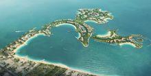 ماذا يحدث في جزيرة المرجان؟