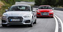 إليكم ال A5 Sportback  من Audi