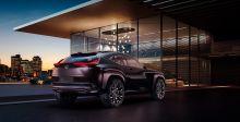 فكرة UX  الجديدة من Lexus