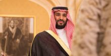 رأي السبّاق:نجومية الأمير محمد بن سلمان