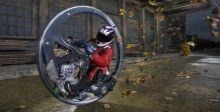 أسرع دراجة نارية بعجلة واحدة