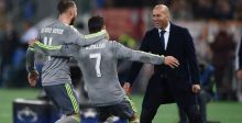 ريال مدريد مستعدّ لدوري أبطال أوروبا