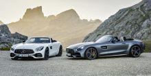 نفحة من الجنون للMercedes AMG GT