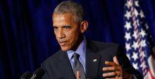 اوباما يكرّم شخصيات وطنية وانسانية