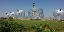 كهرباء دبي والطاقة المركزة