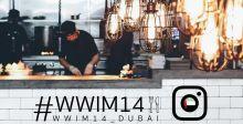 الحدث العالمي انستاميت في ابو ظبي