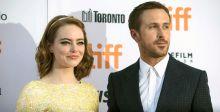 """فيلم""""لا لا لاند""""ينال جائزة تورونتو"""