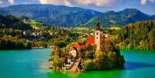 سلوفينيا: الأولى في مؤشّر النّمو
