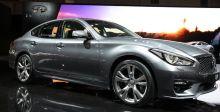 أفضل 3 سيّارات في معرض EXCS