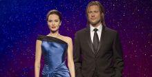 طلاق أنجلينا جولي ينعكس على المتاحف