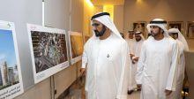 مشاريع صحيّة سبّاقة في دبي