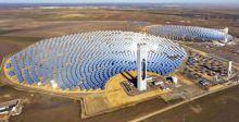 المغرب الاقوى عالميا بالطاقة الشمسية