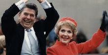 مفاجأة في مزاد الرئيس ريجان وزوجته