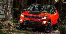 عن ال2017 Jeep Compass  الجديدة