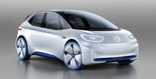 VW  الكهربائيّة تدمج بين BMW  وTesla