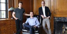 Airbnb   تجمع تمويل 555 مليون $