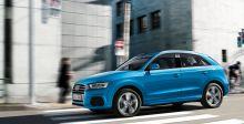Audi تقلّل من كلفة ال Q3 2017