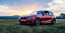 قيادة تجريبيّة لل BMW M140i