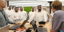 مسرعات دبي للمستقبل