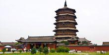 تعرّفوا على أطول معبد خشبي