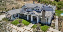 منزل باذخ لنجمة فاحشة الثراء