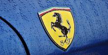Ferrari  تحتفل بعيدها السبعين في باريس