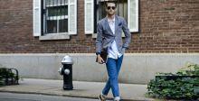 كيف يتمّ ارتداء السترة الرجالية؟
