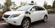 قريبا سيارة جوجل من دون سائق
