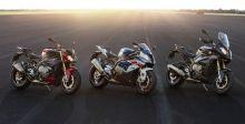 درّاجات BMW   الناريّة الجديدة