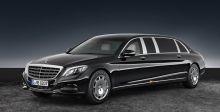 الحماية  والرفاهيّة في هذه ال Mercedes