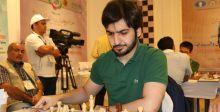 سالم عبدالرحمن السبّاق في الشطرنج