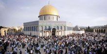 اليونيسكو : الحرم القدسي اسلاميّ بكليته