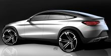 عشر جوائز لتصاميم Mercedes-Benz