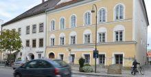 هل تهدم النمسا منزل ولادة هتلر؟