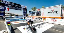 Tissot وركوب الدراجات