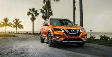 Nissan تعلن سعر ال Rogue 2017