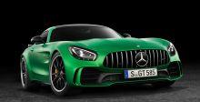 جائزة الابتكار لل Mercedes-AMG GT R