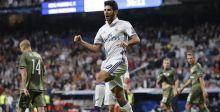 ريالد مدريد يلمع من دون رونالدو