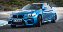 قوّة BMW M  تُطلق في قطر