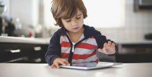ضَع الإلكترونيّات في إفادة ولدك