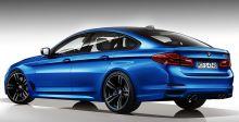 BMW 6 Series GT  تصل عام 2018