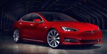 Tesla  تضيف معدّاتٍ مستقبليّة ب 8000 $