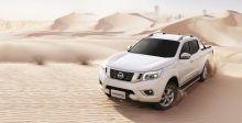 نظرة على ال Nissan Navara D23  2017
