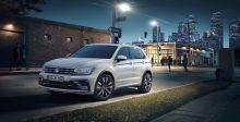 Tiguan 2017 VW  إلى السّعوديّة