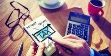 رأي السبّاق:الضريبة في الدول الصناعية