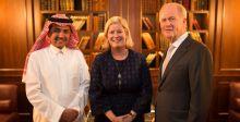 بريفيرد في اتفاقيات مع السعودية والبحرين