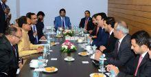 الإمارات في القمّة العالمية للمستثمرين