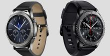 تعرّفوا على ساعة Gear S3 الذكية