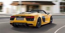 جائزة الابتكار من Audi  في دبي